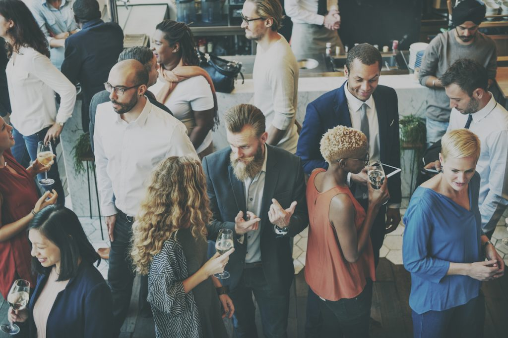 growing your business through networking